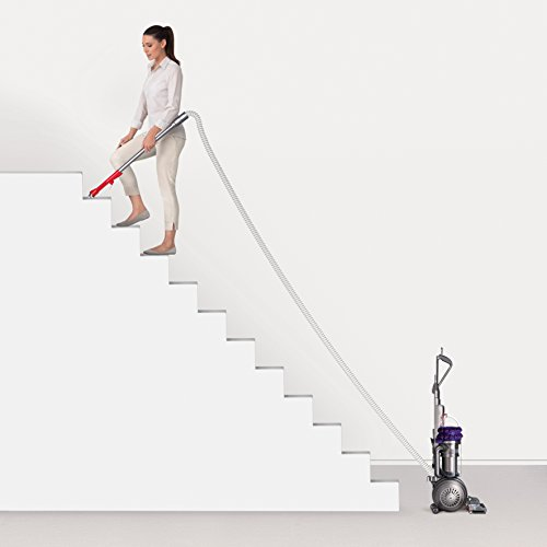 Dyson 206031-01 Cinetic Big Ball Animal Closeout Upright Vacuum - Corded