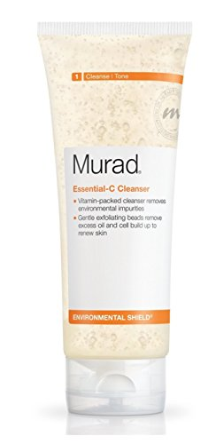 Essential C Cleanser 6 75 Fl 200