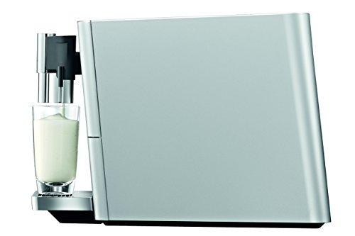 Jura 15116 ENA Micro 90 Espresso Machine, Micro Silver by Jura (Image #5)