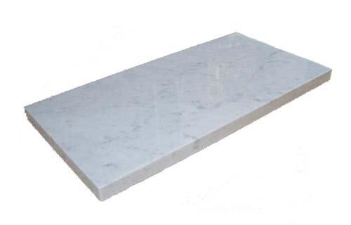 アクアリウムボード アクアボード 高級天然白大理石 厚み約30mm 300×300mm 【受注オーダー製作】 石専門店.com B0043CO8F4