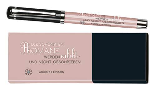 Moses 81270 Libri_x Rollerball Pen Audrey Hepburn