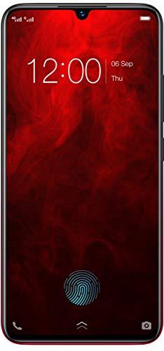 Vivo V11 Pro 1804  Supernova Red, 6 GB RAM, 64 GB Storage