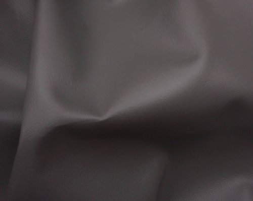 grey-2-way-stretch-upholstery-faux-leather-vinyl-fabric-per-yard