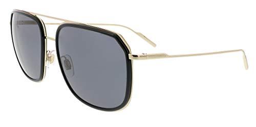 Sunglasses Dolce & Gabbana DG 2165 488/81 BLACK/PALE GOLD