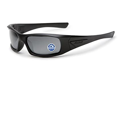 eb366ce8ba Image Unavailable. Image not available for. Color  ESS Eyewear 5B Sunglasses  Polarized Mirror ...