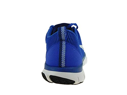 Black a Fit Game Dri maniche Royal Maglietta Cool da Nike corte White uomo SS qOBXwC