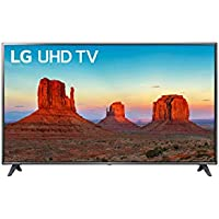Dell Home deals on LG 75UK6190PUB 75-inch 4K HDR Smart HDTV + $100 Dell GC