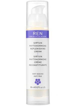Ren Sirtuin Phytohormone Replenishing Cream (50ml) (Cream Ren Phytohormone Replenishing Sirtuin)