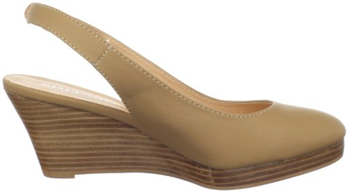 Marais USA Womens 019 Slingback Sandal Camel 447kJU3