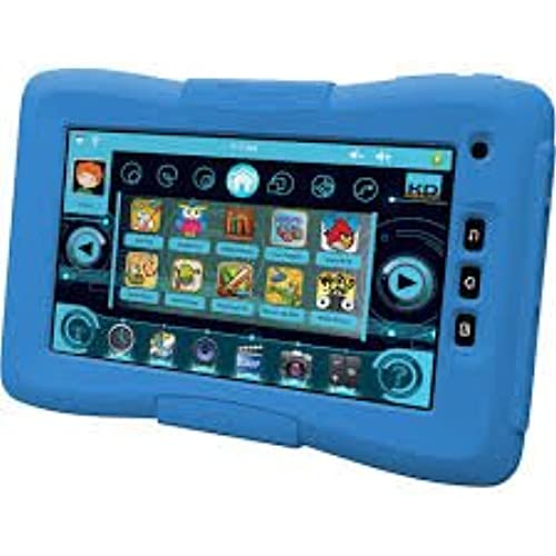 Kurio Kids Tablet with Android 4.0 - 7 inch 4 GB Coupons