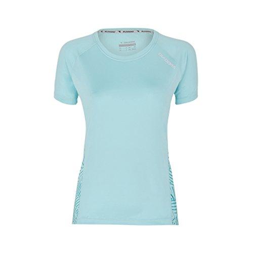 run Ss Diadora L Aruba Pour x Running De Femme shirt T Bleu 65179 TnBq0wrBY