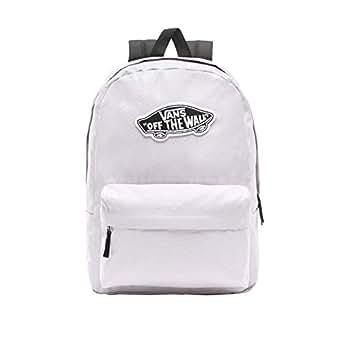 Amazon.com: Vans Realm Backpack - Evening Haze: Clothing