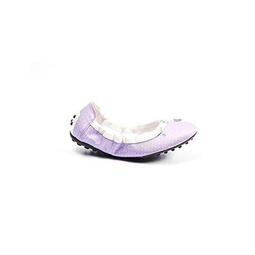 Price comparison product image Pink 34 EUR - 3 US Tod\s girl ballerinas UXC0HI0428127W2983