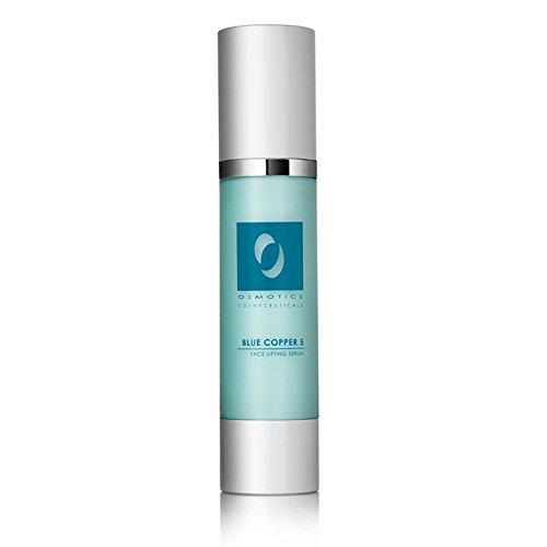 - Osmotics Cosmeceuticals Blue Copper 5 Face Lifting Serum, 1.7 Fl Oz