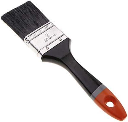 3 pinceles 3.8cm PAMEX Modelo YQSA-0015