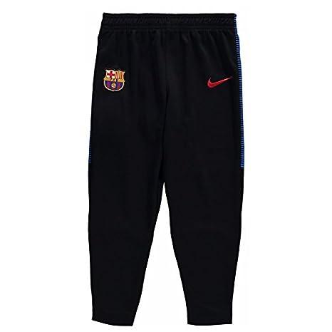 Chandal Barça Nike niño 854190-010 (12 años)  Amazon.es  Deportes y aire  libre bb5130e9d60f0