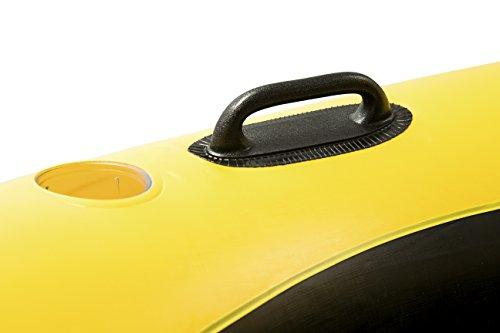 Bestway Rapid Rader - Flotador adulto con respaldo, 135 cm: Amazon.es: Juguetes y juegos