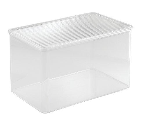 InterDesign Kitchen Refrigerator Container 6 25 Quart