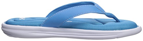 Armour Marbella T White Womens VI Blue Thong Under Canoe Marbella Women's VI XdxtWwq1