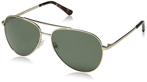 Obsidian Sunglasses for Women or Men Polarized Aviator Frame 01