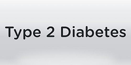 Elegant Surgical Grade Steel Medical Alert ID Bracelet For Men and Women (Women's, Type 2 Diabetes)