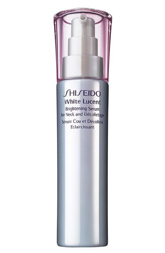 Shiseido White Lucent Brightening Serum for Neck and Decolle