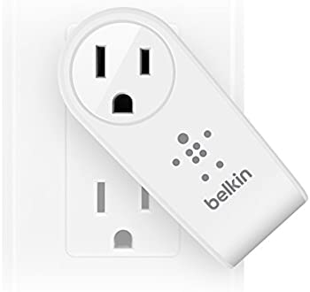 Belkin 2.4 Amp / 12 Watt 2-Port Swivel Charger & Outlet