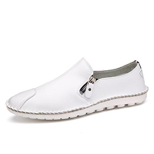 Zapatos marea hombres del verano del/Zapatos de los hombres de la moda británica A