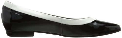 01040 104 Closed 7 Schwarz Mehrfarbig Women's fashion GmbH coloured Offwhite Högl 101444 shoe Multi qwBgOXX1