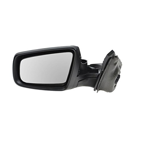 - Power Heated Signal Puddle Lamp Side View Mirror Driver Left LH for Buick