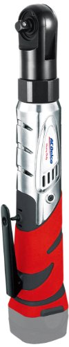Electric Ratchet Wrench - ACDelco ARW1201T Li-ion 12 Volt 3/8-inch Ratchet Wrench-Bare Tool, 57 ft-lbs