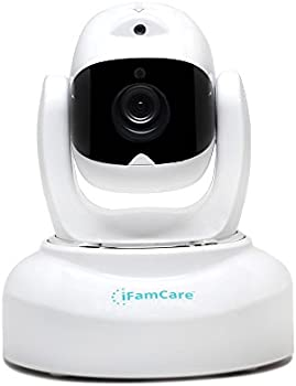 iFamCare Full HD Video Monitor
