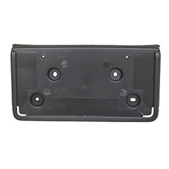 New NI1068115 Front License Plate Bracket for Nissan Altima 2013-2014