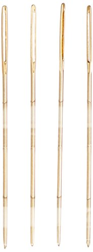 (DMC 6129 Tapestry Hand Needles, Gold)