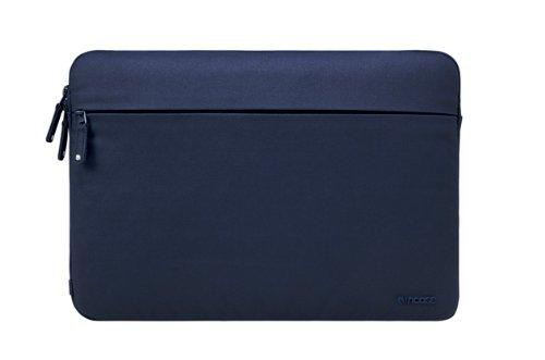incase-15-coated-canvas-sleeve-deep-blue