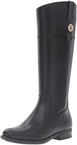 Tommy Hilfiger Women's Shano Riding Boot