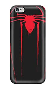 For CaseyKBrown Iphone Protective Case, High Quality For Iphone 6 Plus The Amazing Spider-man 55 Skin Case Cover