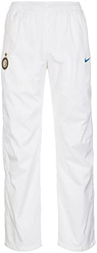 Nike - Inter Milan Chandal BL 11/12 Hombre Color: Blanco Talla: L ...