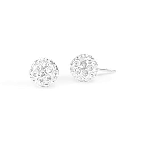 Chelsea Sterling Silver Earrings - 4