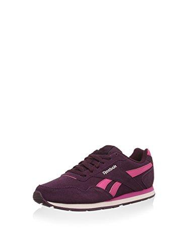 Glide Pink Chaussures Mtp Rage mystic Maroon Por Femme Reebok Poison De Sport Violet Rose Royal UfwcAqOT5