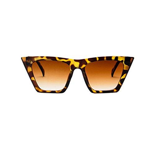 Gafas Personalidad Ojo Ketamyy Gato De Salvaje Leopardo De Sol Polarizadas Unisexo Gafas Colorido BO1xqxXnE