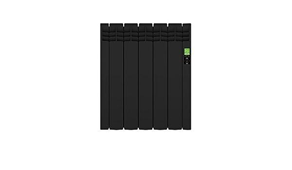 Rointe DNB0550RAD - Radiador eléctrico bajo consumo (RAL 9016, 550 W, 240 V) color blanco: Amazon.es: Bricolaje y herramientas
