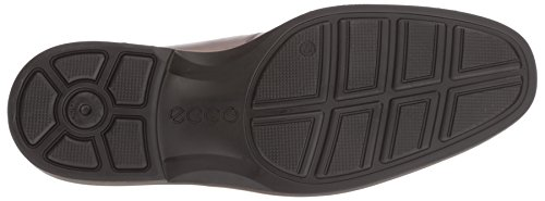 ECCO Men's Biarritz Modern Chukka Boot, Rust, 44 EU/11 M US by ECCO (Image #3)