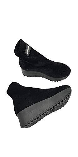 Donna Flatform Sneakers Ciniglia Gioselin Scarpa 1wq5aO
