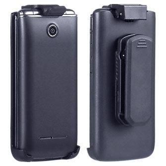 Verizon Wireless LG VN370 LG Exalt II OEM Swivel Belt Clip Holster …