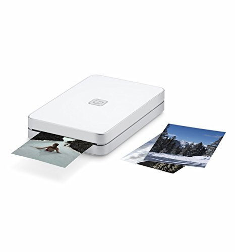 Lifeprint Photo & Video Printer