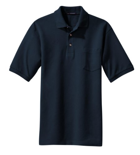 port-authority-pique-sport-shirt-w-pocket-k420p-large-navy