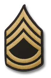 military dress blue rank - 7