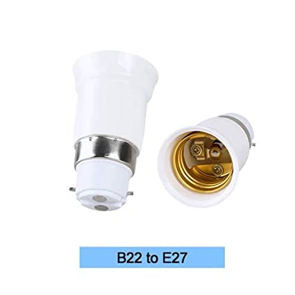 Amazon.com: Kamas - Adaptador de casquillo para bombilla LED ...