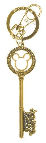 Disney Gold Master Beads Pewter